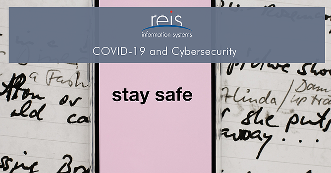 COVID-19 and Cybersecurity