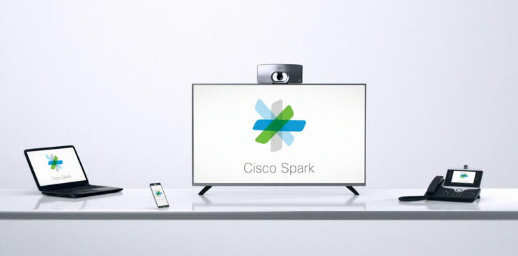 CiscoSpark. new collaboration tool