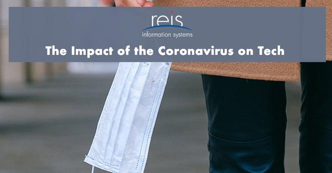 coronavirus and tech