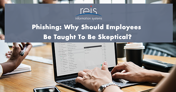 phishing- why should employees..